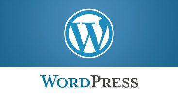 Thiết kế web bằng wordpress – Giới thiệu mã nguồn wordpress