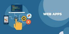 Phần mềm trên web – Thiết kế lập trình phần mềm trên nền tảng web