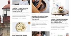 Thiết kế web tin tức chuẩn SEO – Những điều cần biết