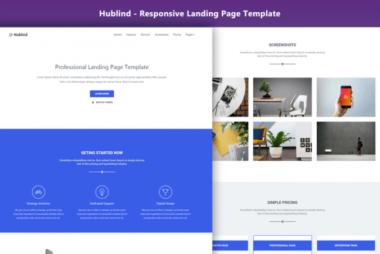 Thiết kế landing page đẹp – Những ưu việt của landing page