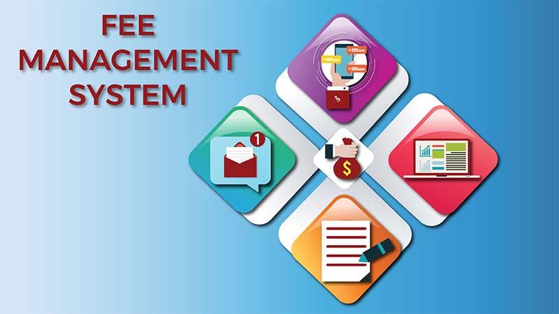 Phần mềm quản lý học phí