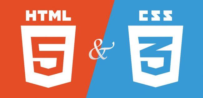 Thiết kế web bằng html5 và css3