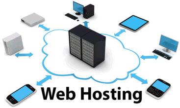 Hosting quan trọng như thế nào đối với trang web của bạn?